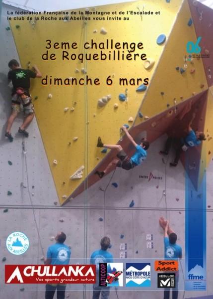 Challenge Roquebillière